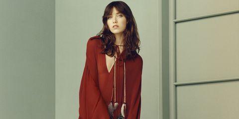Zara Verano 2015