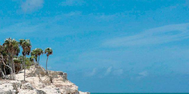 Las 7 playas más deseadas