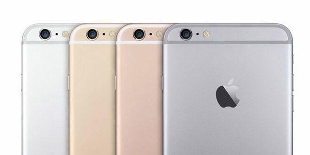 Así será el nuevo iPhone 6s