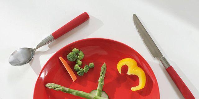 Dietas part time