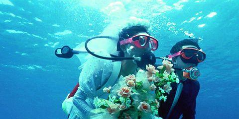 bodas curiosas