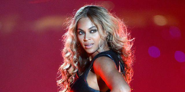 El entrenamiento de Beyoncé, paso a paso