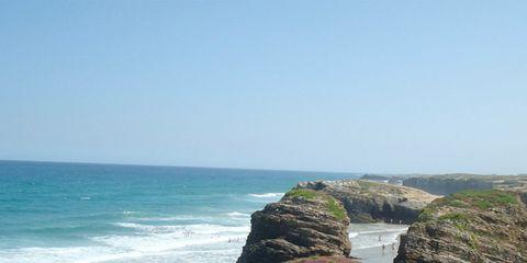 las 7 mejores playas de espana