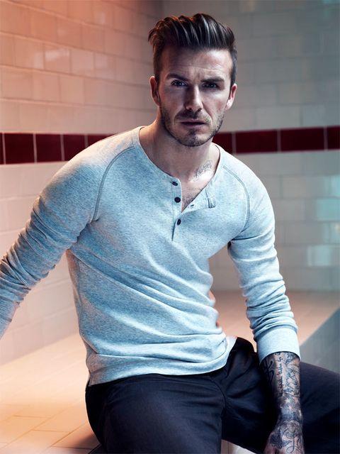 <p>Se trata de la última etapa de la colaboración a largo plazo de David Beckham con H&amp;M, y el objetivo ha sido, después de trabajar más de 18 meses poder ofrecer al público prendas bodywear con un enfoque en las formas, tejidos, confort y estilo.</p>