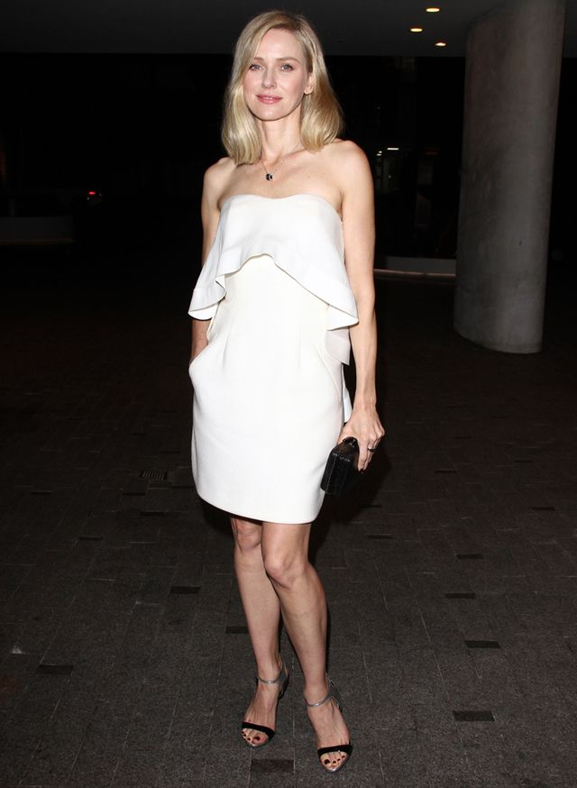 Llevar Blanco Vestido De Un Maneras Quince XOkuTPiZ