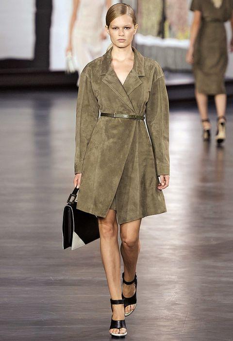 <p>Diseñador: Jason Wu. <strong>New York Fashion Week.</strong></p>