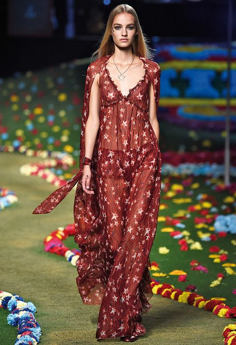 <p>Diseñador: Tommy Hilfiger. <strong>New York Fashion Week.</strong></p>