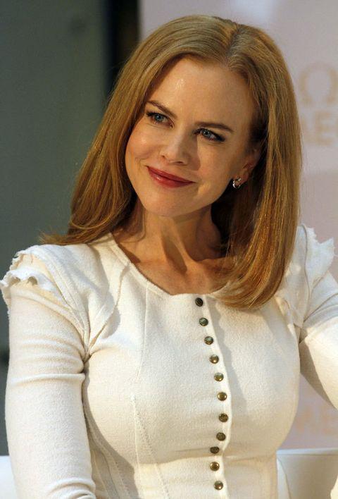 Nicole Kidman, la nueva cara de Jimmy Choo