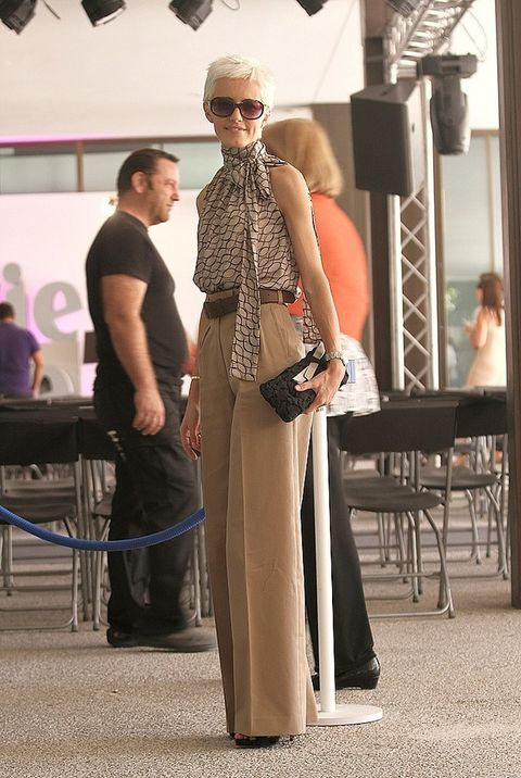 <p>Bienvenidos a Madrid Fashion Show. ¡Arranca la semana de la moda en la capital!&nbsp&#x3B;</p>