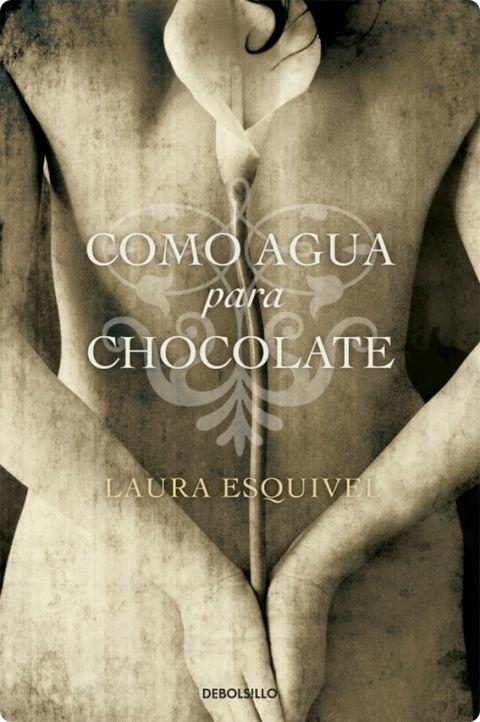 <p><strong>PAOLA SÁEZ DE MONTAGUT, jefa de belleza.</strong> Mi libro preferido es 'Como agua para chocolate'. Primero, porque ha sido el único libro que me he leído en un día (de vacaciones, claro), segundo, porque me lo regaló una buena amiga (Laura) y tercero, porque cada vez que cocino (uno de mis grandes hobbies) recuerdo una y otra vez los renglones del libro. Se lo recomiendo a todos los cocineros del mundo.</p>