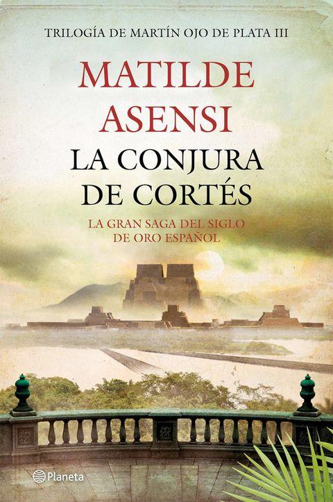 <p>El paseo de la escritora por el Siglo de Oro español finaliza con 'La conjura de Cortés'. Si quieres, te firmará esta novela y el resto de su obra. ¿Cuándo?</p><p><strong>Sábado 8 de junio.</strong> De 12 a 14 h en la caseta 320.</p>