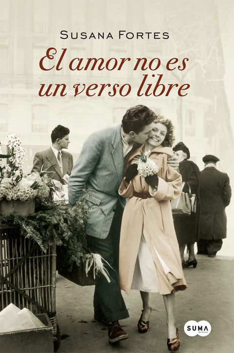 <p>Susana Fortes se inspira para este libro en el romance real del poeta Pedro Salinas y la americana Katherine Whitmore. Novela negra, thriller político y puro amor. </p>