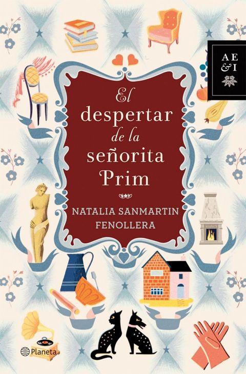 <p>Esta ópera prima de Natalia Sanmartín Fenollera, una periodista de economía, ha enamorado a los editores de todo el mundo. Un cuento exquisito, delicado, inusual y motivador que te deja el corazón desabrochado, entregado a la belleza de las pequeñas cosas.&nbsp;&nbsp;&nbsp; </p>