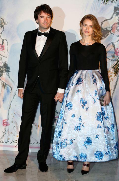 <p>Pura elegancia y sofisticación. La perfección reina en sus estilismos.</p>