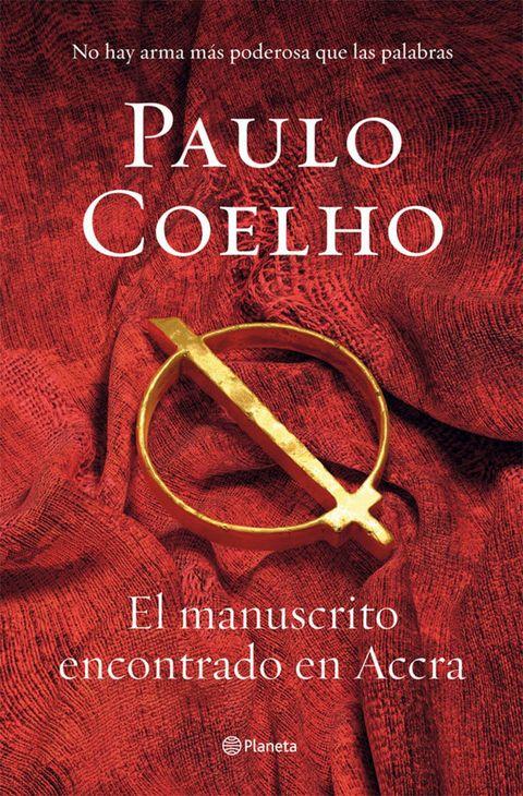 <p> Paulo Coelho, el escritor brasileño más publicado en el mundo, vuelve con un relato esperadísimo. La obra, que mezcla ficción y realidad, ofrece una versión muy personal de la sabiduría que esconde el célebre pergamino que data de 1307 y que fue descubierto en Egipto en 1974 por el arqueólogo inglés Sir Walter Wilkinson. Una deliciosa lectura para disfrutar y aprender.&nbsp; <br /><strong>Planeta. Precio: 9,99 €.</strong></p>