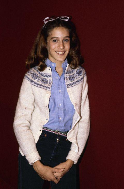 <p>En 1980 protagonizó en Broadway el musical 'Annie'.</p>