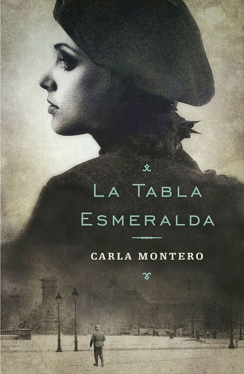 <p> Carla Montero arrasa con la tercera edición de esta historia de aventuras, amor e intriga, con una trama que trascurre entre Madrid y París y se inicia con la búsqueda de un misterioso lienzo. «Una novela que me ha atrapado y emocionado», dice de ella la superventas Julia Navarro. <br /><strong>Plaza &amp; Janés. Precio: 9,95 €.</strong></p>