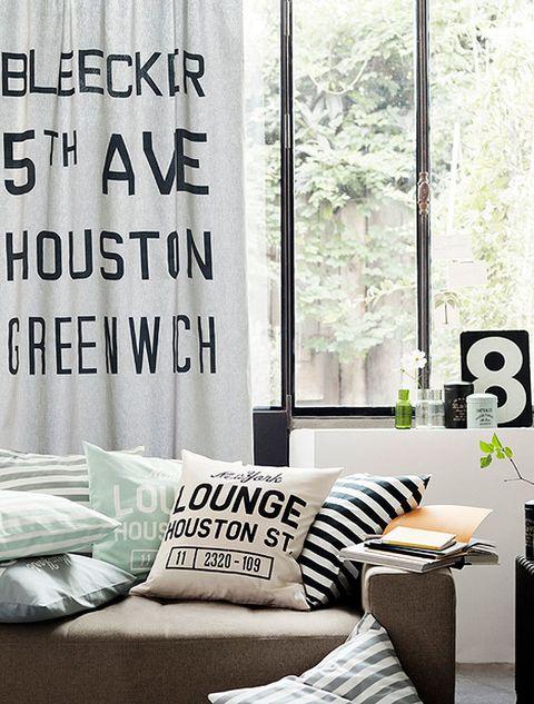 <p>Vanguardista o clásico, en <strong>H&M Home</strong> encontrarás decoración de varios estilos. ¡Elige el que más vaya contigo!</p>