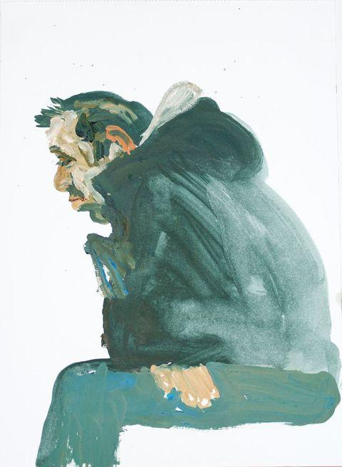 """<p>Esas son las tres herramientas principales de <strong>Claire de Montlivault</strong>, la artista francesa que nos ha conquistado con sus bocetos realizados entre los vagones del metro.</p><p>&quot;Me siento delante de la gente que viaja en el metro y los retrato en ese mismo instante. Pinto a toda clase de personas, tratando de capturar la fragilidad del momento, su expresión aburrida o divertida, su indiferencia fingida, su vergüenza... Muchas historias de vidas diferentes, con posturas similares y sin embargo, tan únicas al mismo tiempo&quot;, nos cuenta Claire.</p><p>El trabajo de la artista, transmitir lo que hay detrás de un simple gesto, rostro o postura a través del trazo, y en tiempo récord: ella no sabe cuándo su inspiración, va a desaparecer... y para siempre.</p><p>Bajo el título de '<strong>Esperanza'</strong>, ya puedes disfrutar hasta el próximo 18 de junio de una selección de estos bocetos en <strong>Espacio 51</strong> (Joaquín Costa, 51).</p><p><strong>(+info:</strong> de lunes a viernes de 11h - 14h y de 17h - 20h. <a href=""""http://www.espacio51.com/"""" target=""""_blank"""">www.espacio51.com</a>).</p>"""