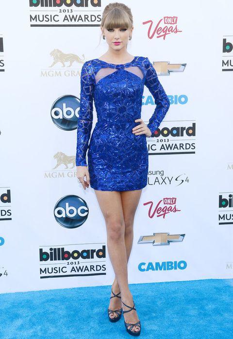 bc53e000d0  p En los los Billboard Music Awards 2013 nbsp presumió de piernas gracias a