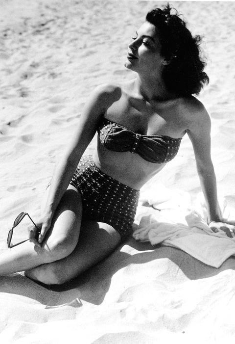 <p>Ava Gardner nació como Ava Lavinia Gardner en Grabtown, en el estado de Carolina del Norte, en una familia muy pobre dedicada al cultivo de tabaco.&nbsp;</p>