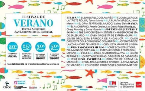 """<p><strong>El espectáculo:</strong> La bailaora <strong>Lola Greco</strong> inaugura con <i><strong>El amor brujo</strong></i> de<strong> Manuel de Falla</strong> una programación dedicada cien por cien a la música. Una excusa para explorar la zona de la sierra madrileña. <strong>Para dormir:</strong> El hotel de la Villa, en Pedraza (Hab. doble desde 120 €,<a href=""""http://www.ruralka.com"""" target=""""_blank""""> www.ruralka.com</a>). <strong>Para comer</strong>: El restaurante Zalea, en Moralzarzal (Avda. de España, 57, tel. 918 577 646). <strong>El Festival: Del 30 de junio al 6 de agosto</strong> (Más info. <a href=""""http://www.teatroauditorioescorial.es"""" target=""""_blank"""">www.teatroauditorioescorial.es</a> ).</p>"""