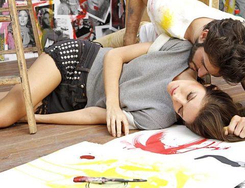 <p>Como copiloto Christian Cruz, modelo mallorquín, y en dirección, el fotógrafo Juan Aldabakdetrecu.</p>
