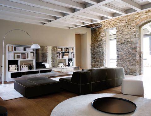<p>La reforma y el proyecto decorativo han dado como fruto una vivienda ecléctica, sorprendente y muy acogedora.</p>
