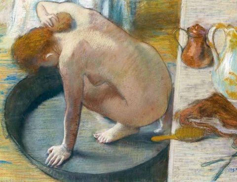 """<p> La evolución pictórica de Edgar Degas pasa por descubrir sus estudios del cuerpo humano. La exposición Degas et le nu es un monográfico único para tener la ocasión de ver las mejores obras del artista, llegadas desde lejanos puntos del planeta como el Metropolitan de Nueva York o el Art Institute de Chicago. El Museo D'Orsay (entrada 9 euros) quiere repetir con esta retrospectiva el éxito de público de los homenajes que ha realizado a los impresionistas Monet y Manet. Para esta ocasión, se ha programado un ciclo gratuito de conferencias sobre el pintor francés. Así, el 18 y 25 de mayo dos profesores de la universidad de la Sorbona profundizarán en la figura de este maestro del sigo XIX.<br /><strong>• Lugar: Museo D'Orsay (Lille, 62 y <a href=""""http://www.musee-orsay.fr"""" target=""""_blank"""">www.musee-orsay.fr</a>).</strong></p>"""