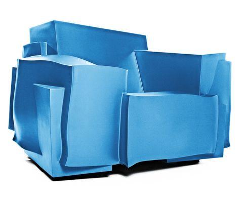 <p>Para los sci-fi lovers, aquí llega Tron, un sillón que nace de las factorías Disney &amp&#x3B; Cappellini. ¡Deconstruido!</p>