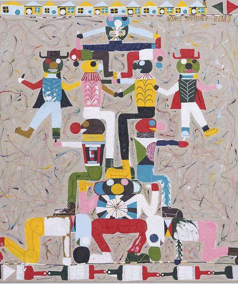 <p> ... y si no te llega el presupuesto, simplemente, disfruta de Casa//Arte, una feria para iniciarse en el coleccionismo de obras contemporáneas con propuestas asequibles. <br /><strong>Galería de Cristal, Pza. Cibeles, 1, Madrid, del 12 al 15 de diciembre.</strong> </p>
