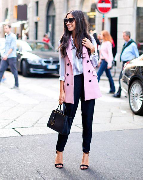 <p>Nos gusta su estilo, sus looks, su estilo de vida y sobre todo la sonrisa con la que suele posar.</p><p></p>