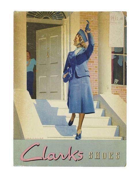 <p>&nbsp;</p><p>Los hermanos Clarks comenzaron fabricando zapatillas de andar por casa a partir de retales de cuero en la mesa de la cocina y, casi dos siglos después, la firma es hoy una marca de calzado de renombre mundial.&nbsp;</p>
