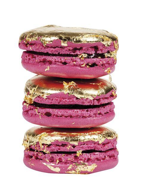 """<p>Nina Ricci y Ladurée unen sus talentos para crear una fragancia inspirada en un macaron. El resultado lleva por nombre La Tentation de Nina (<a href=""""http://laduree.com"""" target=""""_blank"""">laduree.com</a>). </p>"""