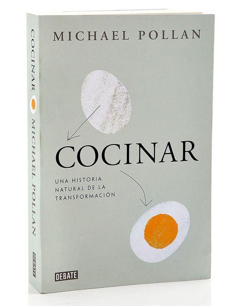 <p>La historia del comer según Michael Pollan (Debate, 23 €).</p>