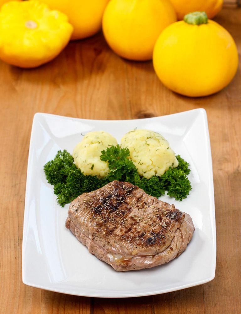 Dieta triturada para adelgazar