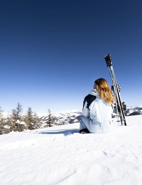 Consejos para un viaje de esquí