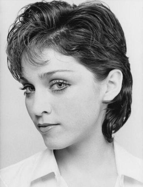 <p>Antes de sus comienzos en el mundo de la música, Madonna estuvo trabajando en Dunkin' Donuts. ¿Quien se iba a pensar que aquella vendedora iba a terminar siendo la reina del pop?</p>