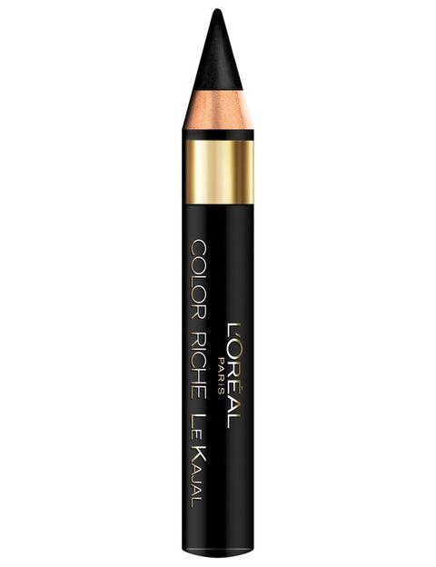 <p>'Color Riche Le Kajal' (7,95 €), de <strong>L'Oreal</strong>. </p>