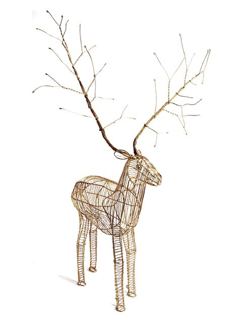 <p>Reno mod. Renne, al. 85 cm, de Habitat, 49 €.</p>
