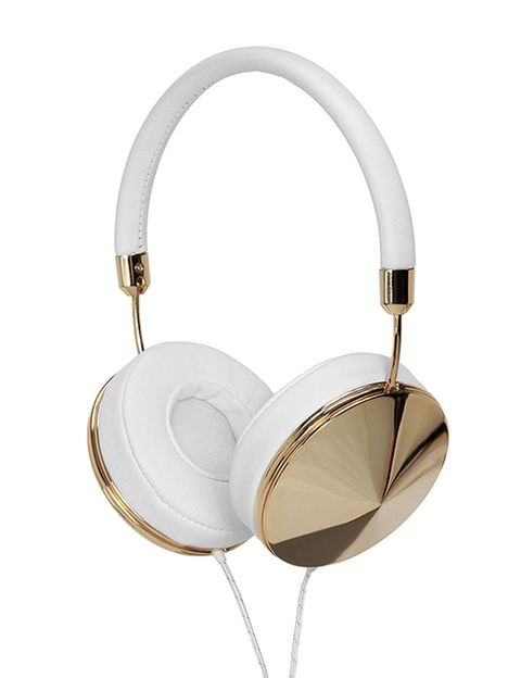 <p>El número uno de nuestra lista de éxitos lo ocupan los auriculares Layla Rosegold, de Frends. Impecables. </p>
