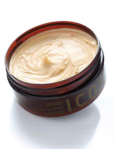 <p>Regálale una joya a tu pelo con <strong>India 24K</strong> (39,95€) de Icon. Una mascarilla con oro de 24 kilates que nutre, aporta brillo y evita los enredos. </p>