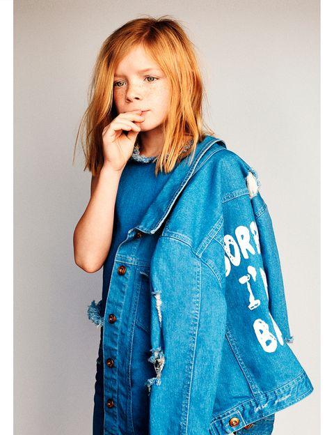 """<p>Nos quedamos con la prendas vaqueras de <a href=""""http://www.zara.com"""" title=""""Zara"""" target=""""_blank"""">Zara</a> con un toque grunge.</p>"""