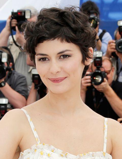 Cortes de pelo corto de actrices famosas