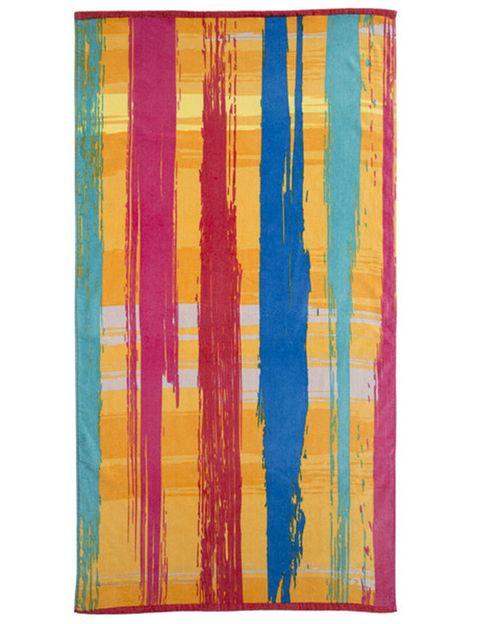 """<p></p><p>Llena de color tu paseo por la playa con esta toalla que parece haber sido pintada a pinceladas (9,99 €), de <a href=""""http://www.elcorteingles.es/tienda/hogar/browse/productDetail.jsp?productId=A10391898&categoryId=999.1329135130&selectedSkuColor=135.1271146546&fromAjax=true&cm_mmc=elle%20_%20contenedores-_-acuerdo%20_%202014-08-11%20_%20hogar-_-noticia%20_%20deco-_-ropa%20cama%20y%20bano"""" title=""""dalini"""" target=""""_blank"""">Dalini.</a></p>"""