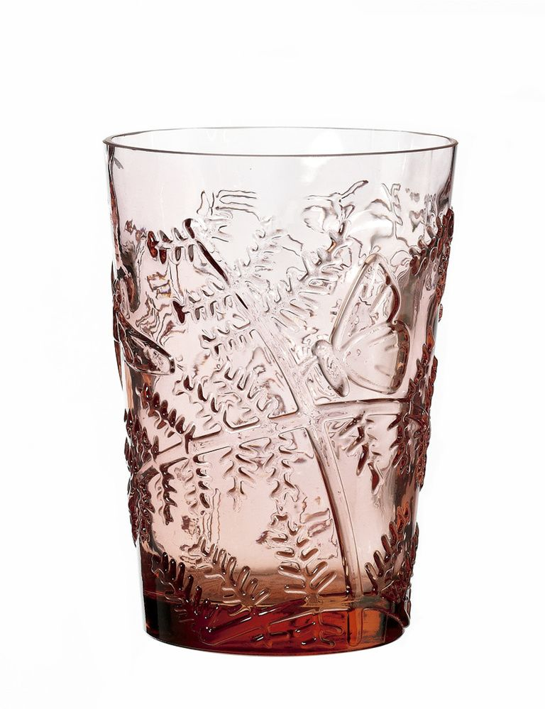 Brindar a todo color for Vasos de cristal el corte ingles
