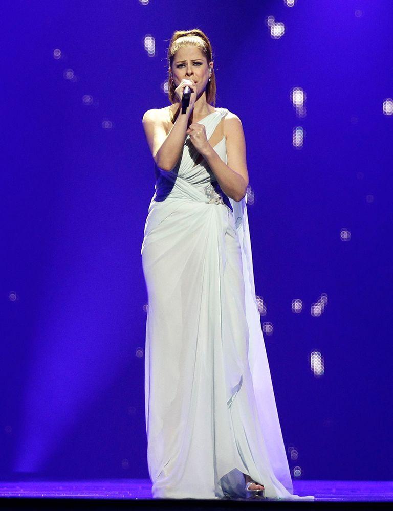 15 looks míticos de Eurovisión