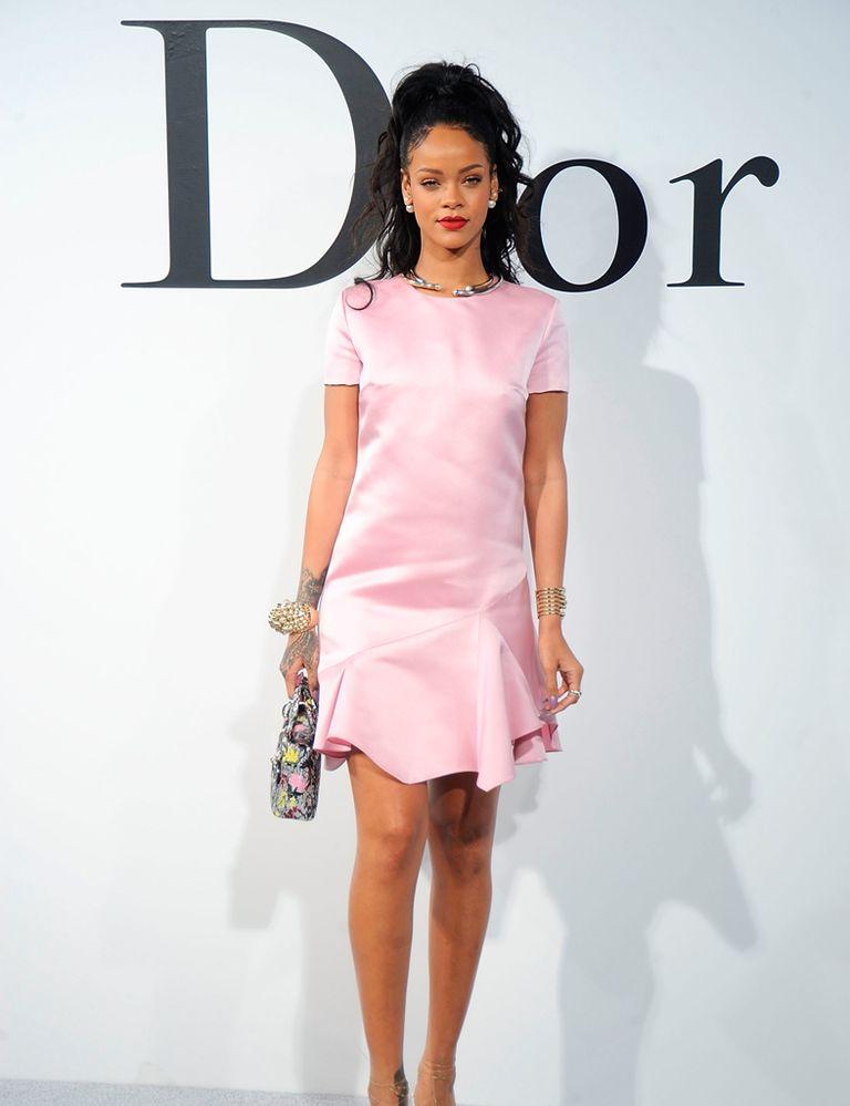 nueva imagen de Dior