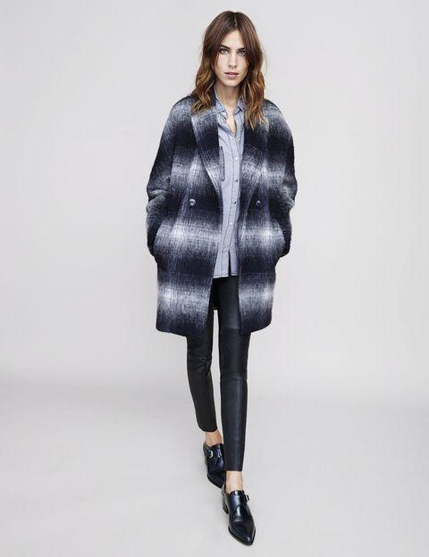"""<p>""""Este abrigo es mi sueño. Es el tipo de prenda que me plantearía robar a alguien…"""". Así define Alexa esta prenda de Tommy Hilfiger.</p>"""