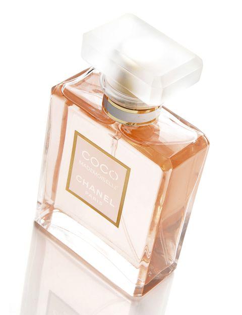<p>'Coco Mademoiselle' (123 €).</p>